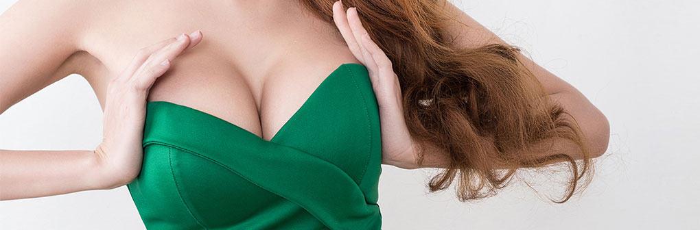 Allure's Signature Breast Augmentation Surgery